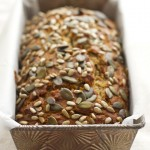 Date Olive Oil Banana Bread