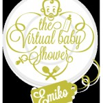 Vegan Pumpkin Chocolate Chip Cookies And A Virtual Baby Shower For Emiko