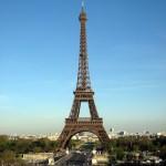 Spring In Paris, Part 1