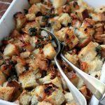 Vegetarian Christmas – Vegan Stuffing