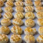Túrós Pogácsa – Cottage Cheese Scones